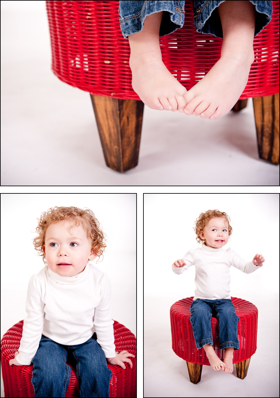 Studio Photos with the Kids! – Family Photography in Winnipeg