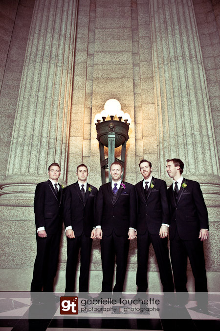 Wedding Photo Locations in Winnipeg: Part 1