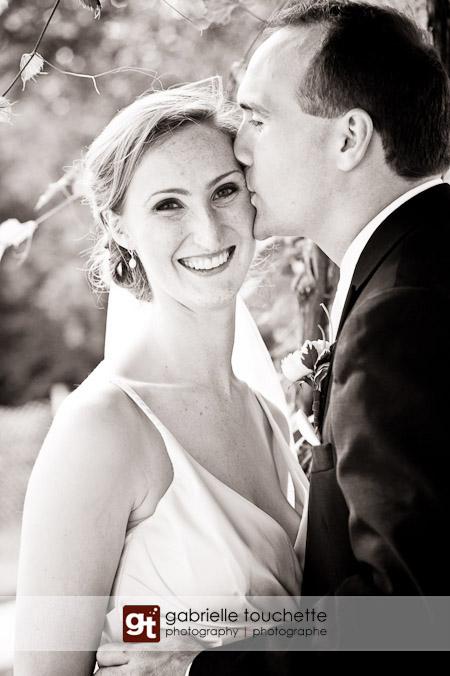Sneak Peek: Colleen & Justin married!