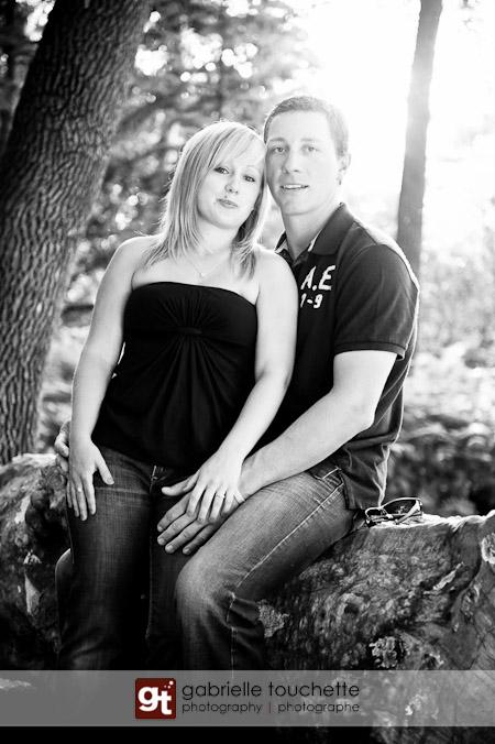 Engagement Photos: Teri & Mark