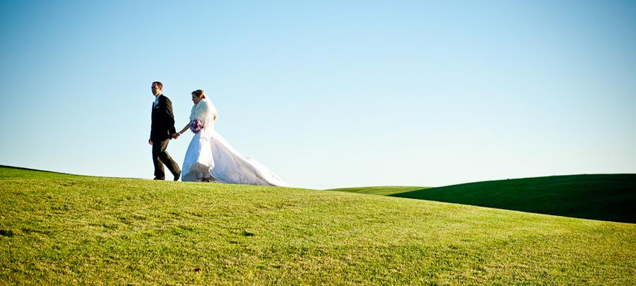 Weddings in Winnipeg: Fall Romance