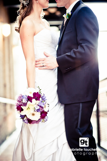 Wedding Sneak Peek: Megan & Jeremy