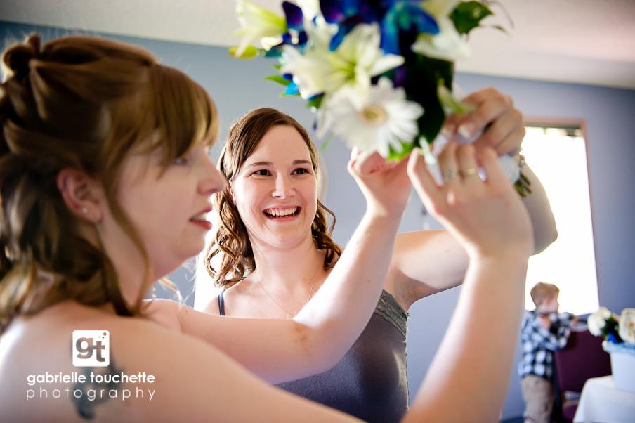 crystal + jarrett: Winnipeg Wedding Photography