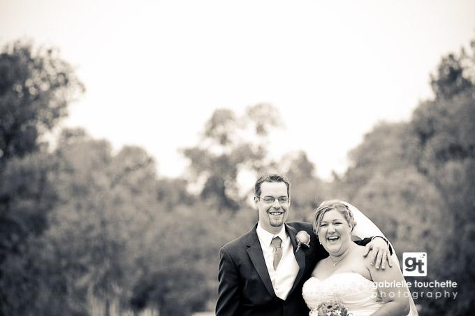 Katie + Graham: Wedding Photos Sneak Peek