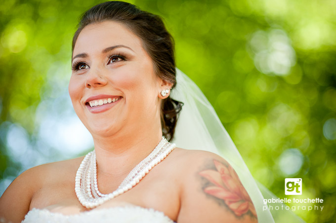 today's wedding sneak peek: Adrienne & Steve