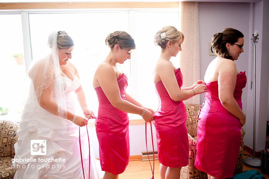 katie + graham: Fort Whyte Wedding
