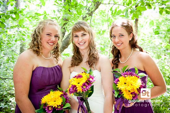 Fake Wedding Flowers