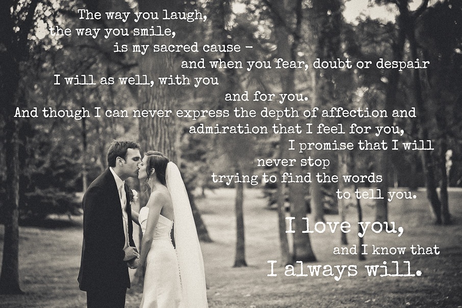 And Now Here Are Quotes From This Letter Blended Together With Some Of Their Wedding Photos I Can Already Picture These Images As Float Mount Prints On