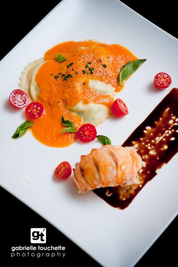 Food Photography with Winnipeg Chef, Joël Cyr