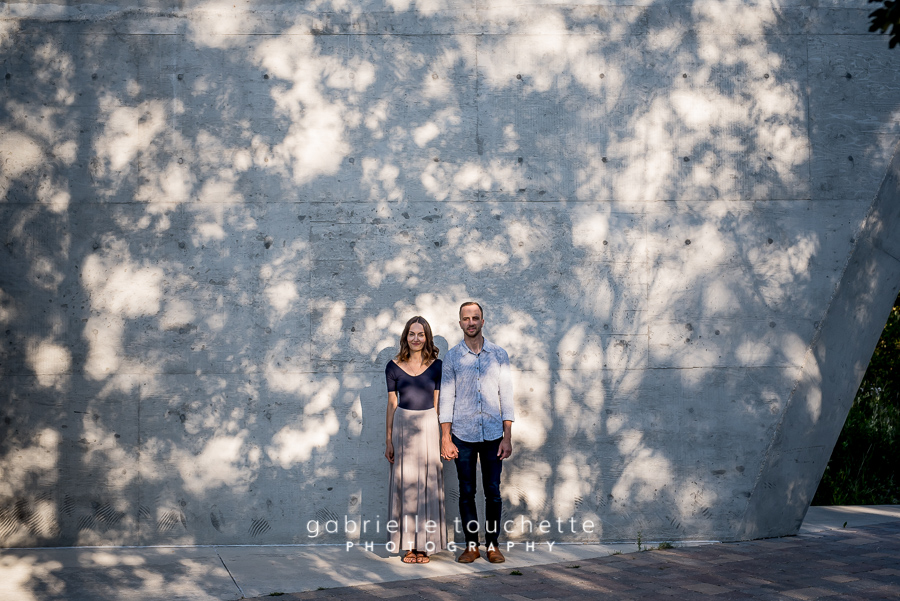 Creative Couple Session – Winnipeg Video and Photography