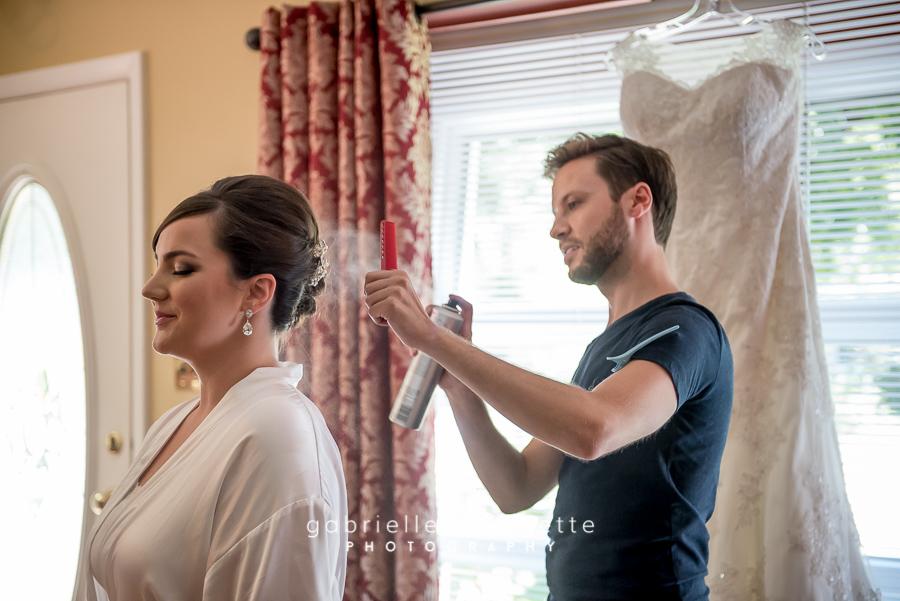 Ashley + Tyson – Winnipeg Wedding Photography