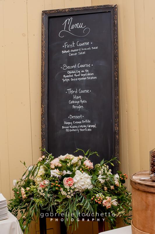 Rosie + Mitch: Wedding at Fort Gibraltar
