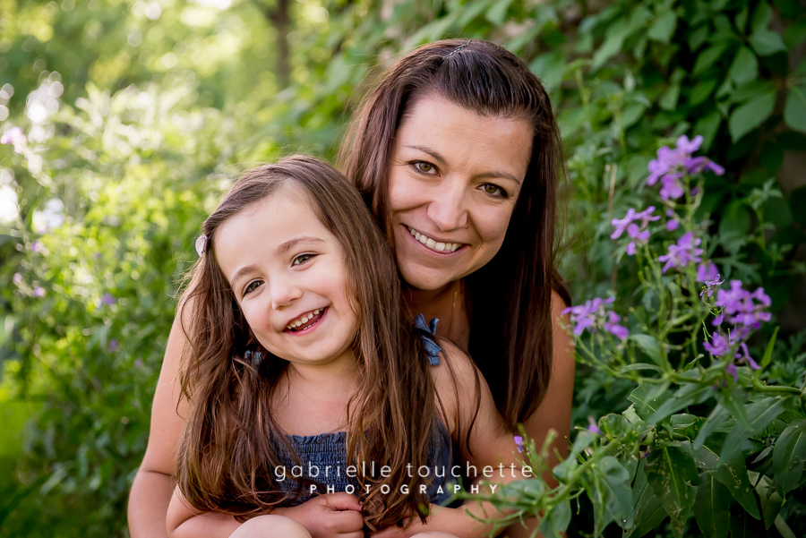Molinski Family: Winnipeg Portrait Photography