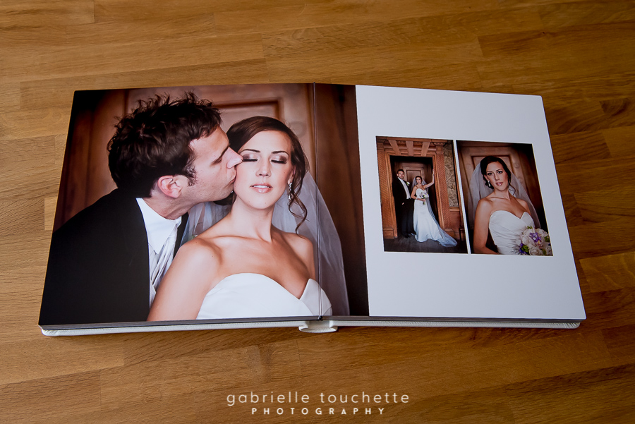 Photo Albums – Winnipeg Wedding Photography