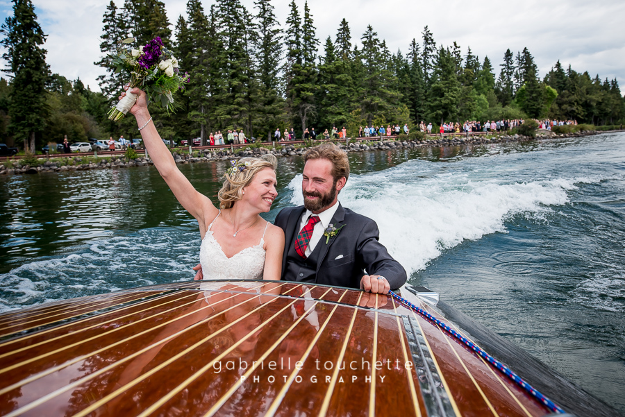 Kim & Lucas: Wedding Photography in Clear Lake, Manitoba