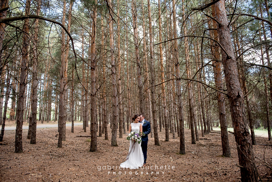 Kylie & Cam's Wedding at PineRidge Hollow