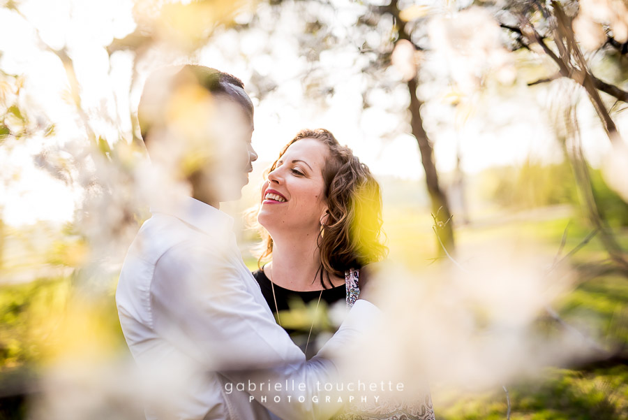 Julia & Simeon: Engagement Photography in Winnipeg