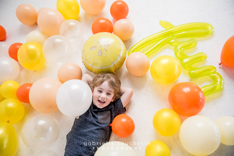 Styled Mini Photo Sessions for Kids: Spring 2018 Edition