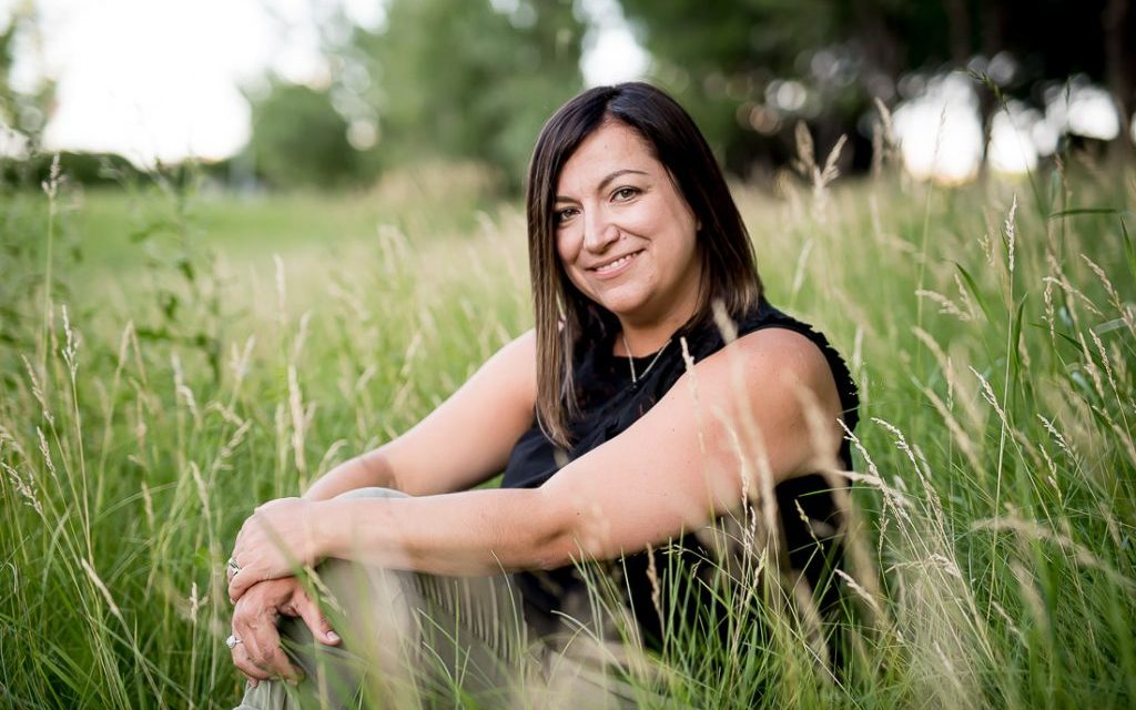 Winnipeg Headshot Photography: Ashley