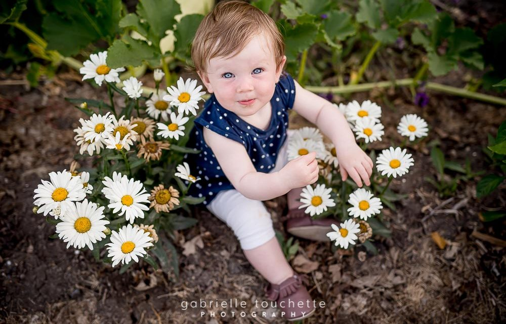 Leo: Winnipeg Baby Photography