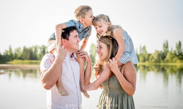 Grasso Family: Manitoba Photography