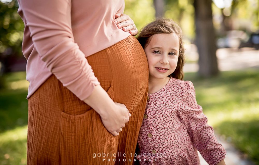 Maia: Maternity Portraits