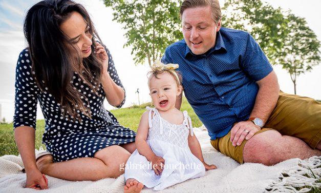 Letkemann Family: Winnipeg Photography